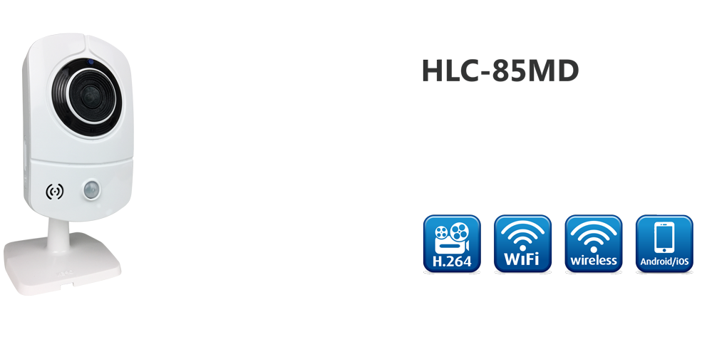 HLC-85MD