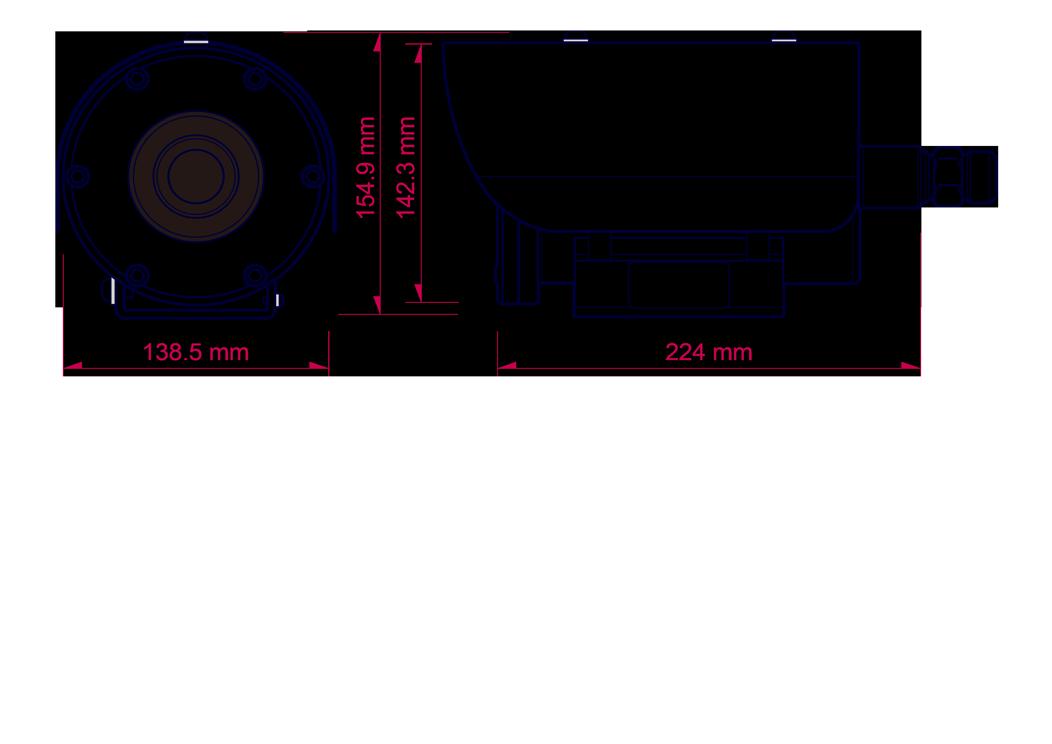 HLZ-62KDS(10X)
